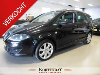 Seat Altea XL 1.4 TSI Stylance NU EINDEJAARSAKTIE!!.nap/cruise control/ PDC/ airco/enz/top occasion