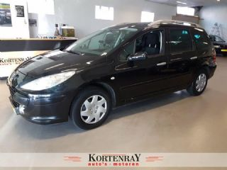 Peugeot 307 SW 1.6-16V Pack AIRCO/Cruise control/Panoramadak !!!