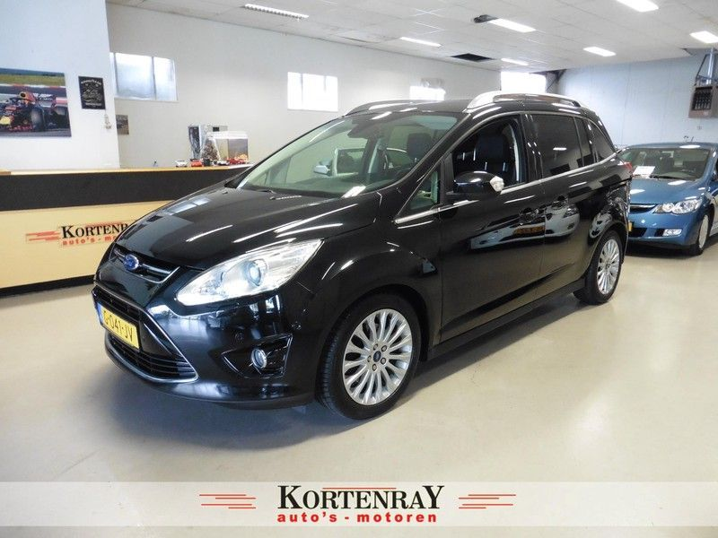 Ford Grand C-Max occasion - BEST CARS BEMMEL