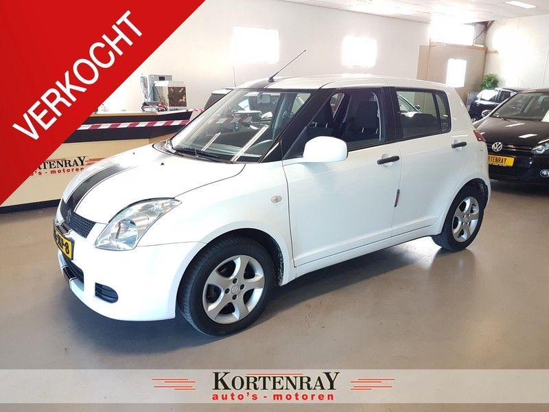 Suzuki Swift occasion - BEST CARS BEMMEL