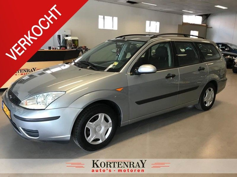 Ford Focus occasion - Kortenray
