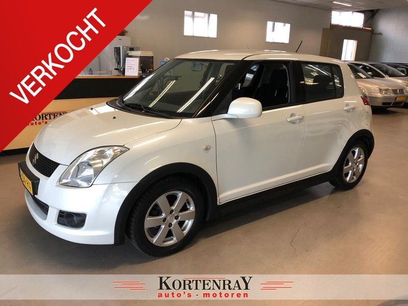 Suzuki Swift occasion - Kortenray