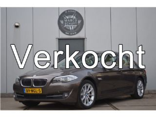 BMW 5 Serie 528i High Executive