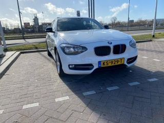 BMW 1 Serie 120d Business+