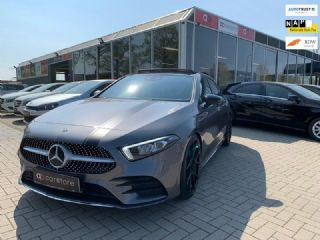 Mercedes-Benz A-Klasse 200 Business Solution Plus Upgrade AMG JP 1 of 20 W1036