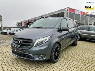 Mercedes-Benz Vito 109 CDI Lang Business Professional