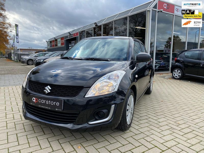 Suzuki Swift occasion - AP Car Store B.V.