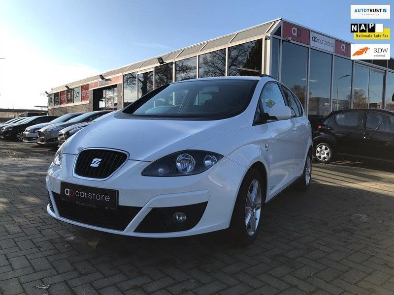 Seat Altea XL occasion - AP Car Store B.V.