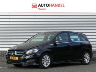Mercedes-Benz B-Klasse 180 CDI Blue Efficiency Lease Edition Airco Navi