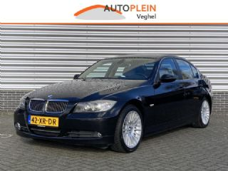 BMW 3 Serie 325i High Executive Automaat Airco Leder Sport