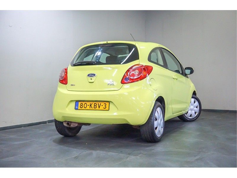 Ford Ka occasion - AutoOnline.nl BV