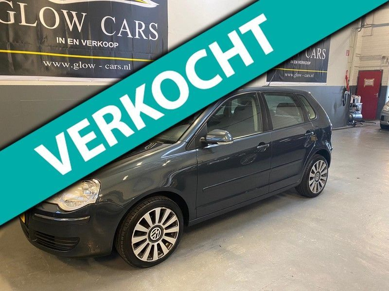 Volkswagen Polo occasion - Glow Cars