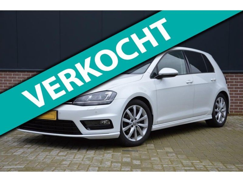 Volkswagen Golf occasion - Schalk Trading Automotive