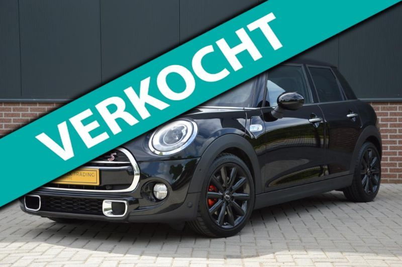 Mini Mini occasion - Schalk Trading Automotive