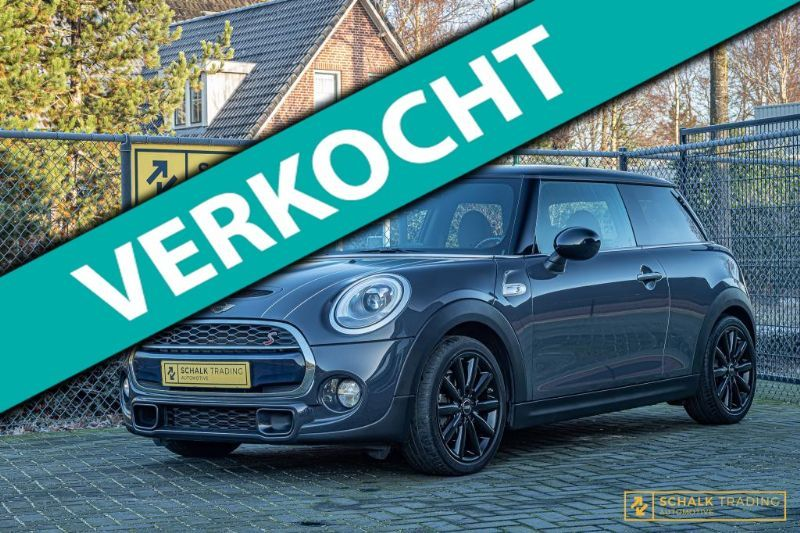 Mini 2.0 occasion - Schalk Trading Automotive