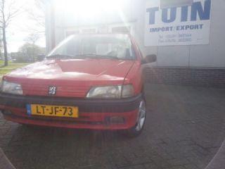 Peugeot 106 - 1.1 ACCENT