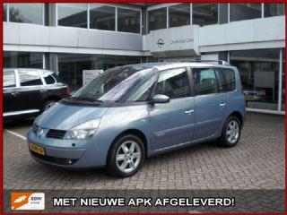 Renault Espace 3.0dci initiale aut Full Options