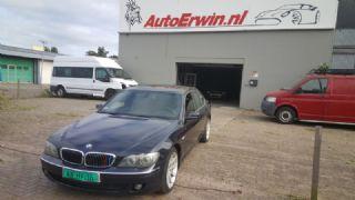 BMW 7-serie 745d Executive