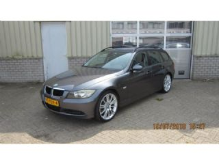 BMW 3 Serie occasion - Dealer Cars Purmerend