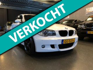 BMW 1 Serie occasion - Dogus Auto's