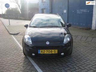 Fiat Punto Evo 1.4-16V Multiair Sport