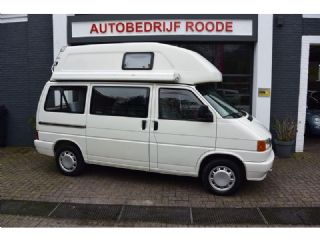 VW Westfalia California T4 2.4 D AUTOMAAT,BUSCAMPER,TOP STAAT!