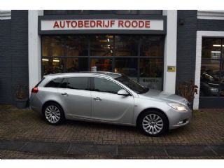 Opel Insignia Sports Tourer 1.8 Edition TOP STAAT,LEDER,PDC!