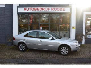 Ford Mondeo 1.8-16V First Edition AIRCO,APK,NAP !!