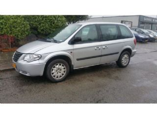 Chrysler Voyager occasion - Imex Cars