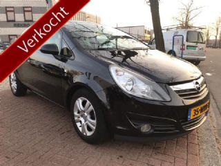 Opel Corsa 1.3 CDTi EcoFlex '111' Edition 188.000km Airco,Cruisecontrol