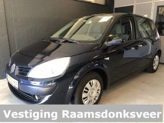 Renault Scénic 1.5 dCi Business Line