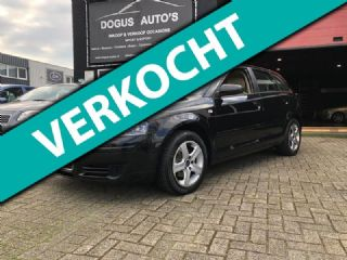 Audi A3 Sportback 1.6 Attraction Pro Line Business 5drs Airco Cruise Control Navi 4xElk.ramen bj2007
