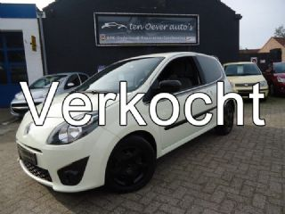 Renault Twingo 1.2-16V Collection / 84.425 KM NAP / AIRCO / CRUISE CONTROL / GARANTIE / ELEK RAMEN / C.VERGR.AFSTANDBEDIEND / RADIO-CD MP3 / US