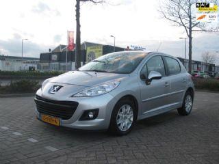 Peugeot 207 1.4 VTi Access
