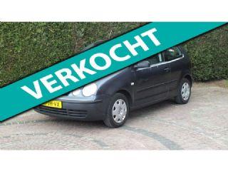 VW Polo 1.4-16V MET NIEUWE APK!!!!!!!
