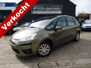 Citroen C4 Picasso 1.6 HTP 150 PK AMBIANCE AUTOMAAT 5 PERSOONS / 1e EIGENAAR / CLIMATE CONTROL / CRUISE CONTROL / ELEK RAMEN / C.VERGR.AFSTANDBEDIE