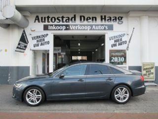 Audi A6 3.0 TDI quattro Pro Line Plus AUT Bj 2013 Leer Navi Clima