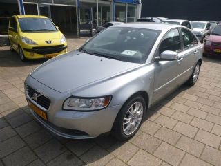 Volvo S40 1.6D DRIVe Edition I CLIMATE BJ 2010 !!!