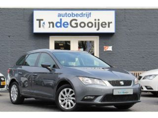 Seat Leon ST 1.2 TSi DSG | STOELVERW. | CLIMATE C. | PDC |