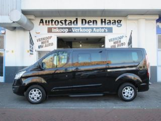 Ford Tourneo CUSTOM L2H1 Trend 9 Persoons Airco