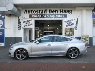 Audi A7 Sportback 3.0 TDI quattro Pro Line plus Bj 2012 Leer Navi Clima