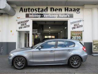 BMW 1 Serie 118i Bj 2005 5 Deurs Clima