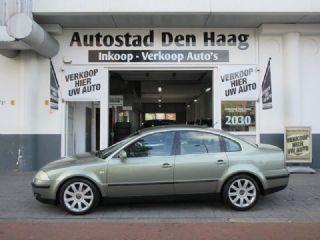 VW Passat 1.8 Turbo Comfortline Automaat Bj 2002 Clima