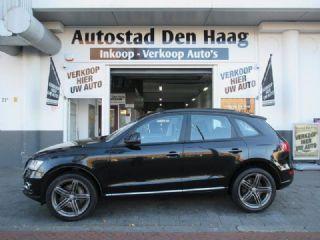 Audi Q5 3.0 TDI quattro Pro Line Plus Bj 2014 Panoramadak