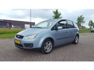Ford Focus C-MAX 1.8-16V First Edition apk 13-01-2020
