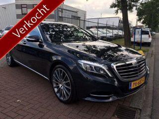 Mercedes Benz S-Klasse 350 BlueTEC Lang Prestige Plus 88.000km Nieuwstaat Full Options...