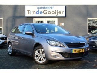 Peugeot 308 SW 1.2 Active 110 pk | CLIMATE | PDC | STOELVERW. |