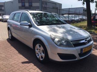 Opel Astra Wagon 1.3 CDTi Edition Airco EXPORT PRIJS