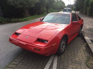 Nissan 300 ZX occasion - Janita's Classic Cars