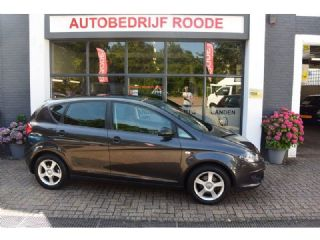 Seat Altea 1.6 Reference AIRCO,APK,NAP !!!